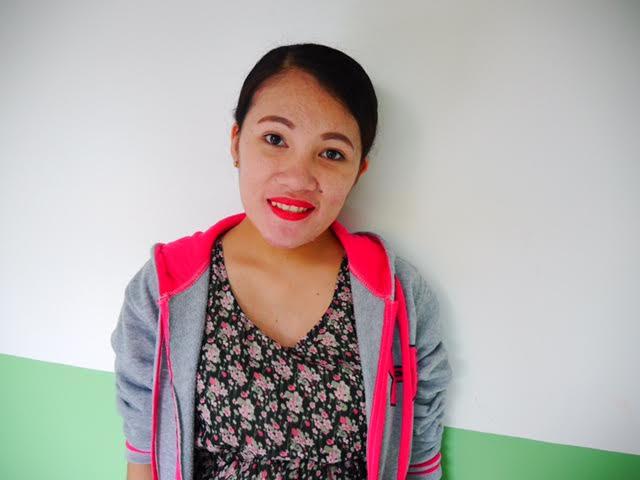 Sheree Mae Langga