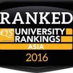 QS世界大学ランキング2016(アジア版)TOP100を徹底分析!!!