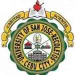 University of San Jose-Recoletos(サンホセ大学)