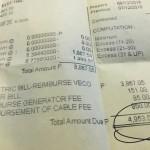 フィリピン(セブ島)で電気代を節約する方法「ベスト3」
