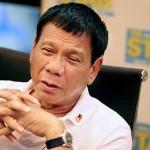 フィリピンのドゥテルテ大統領支持率76%の真実