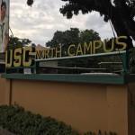 サンカルロス大学が今年の新規募集を停止