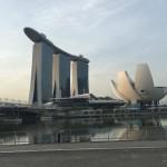 シンガポールの光と影