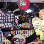 JYスクエアーのスーパーにあるシェイク&フレッシュジュース『black pearl』