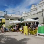 Boracay最高のカフェ!?The Sunny Side Cafe