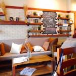 オシャレなかわいいカフェ『YOLK coffee & breakfast』