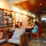 おいしいモーニングを食べに「YOLK Coffee & Breakfast」へ