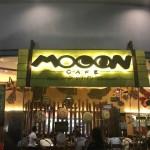 新入生歓迎会!@MOOON CAFE