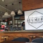 静かにくつろぎたいならここ!32 Umber Café & Co.