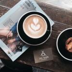 ZEN English のcafeを紹介します♪