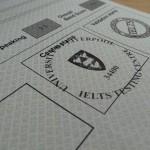 イギリス留学のための最初の難関 IELTS