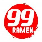 「99 RAMEN」がまもなくオープン!!!