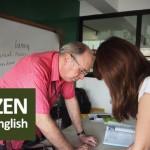 聞き返すときに英語で何ていうの?