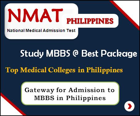 NMAT-Philippines