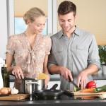 外国人と料理を楽しむ際に使える英会話フレーズ・英単語集