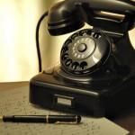 英語での電話対応! 簡単? それとも 難しい?