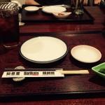 生徒さんと先生🍳14人で日本料理を食べに行きました