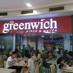 セブでラザニアを食べるなら【Greenwich】