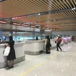 これで安心?!セブ・マクタン空港 新ターミナル!【到着編】
