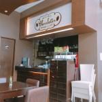 アヤラモール モーニングでチョコレートオムレツ?!チョコレートカフェ「Chocolatier」