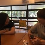 TOEIC320点から…20週間で510点UPに成功したKAZUYAにインタビュー!