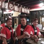 日本食探訪記③|セブ島で日本食と言えば『松之家』