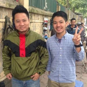 ベトナムヘアスタイル