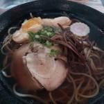日本食探訪記④|ふらっと立ち寄るラーメンなら《幸SACHI》