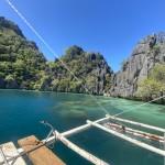 フィリピンに来たらここ行け!島特集(In コロン)#2