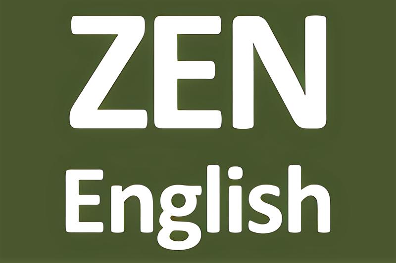 zenenglish1